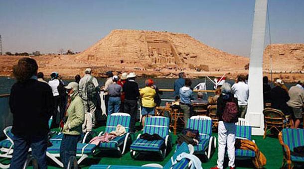 M/S Nubian Sea (Lago Nasser)