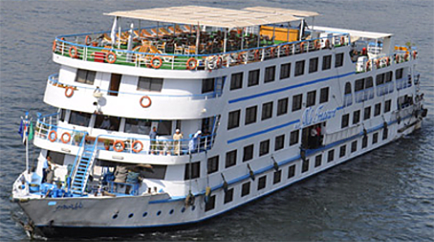 M/S Nile Treasure