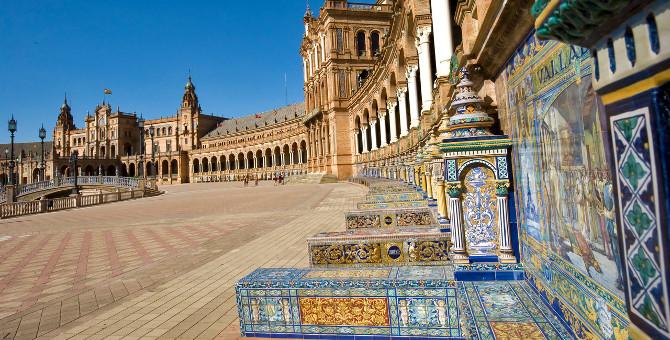 Ofertas de viajes a España