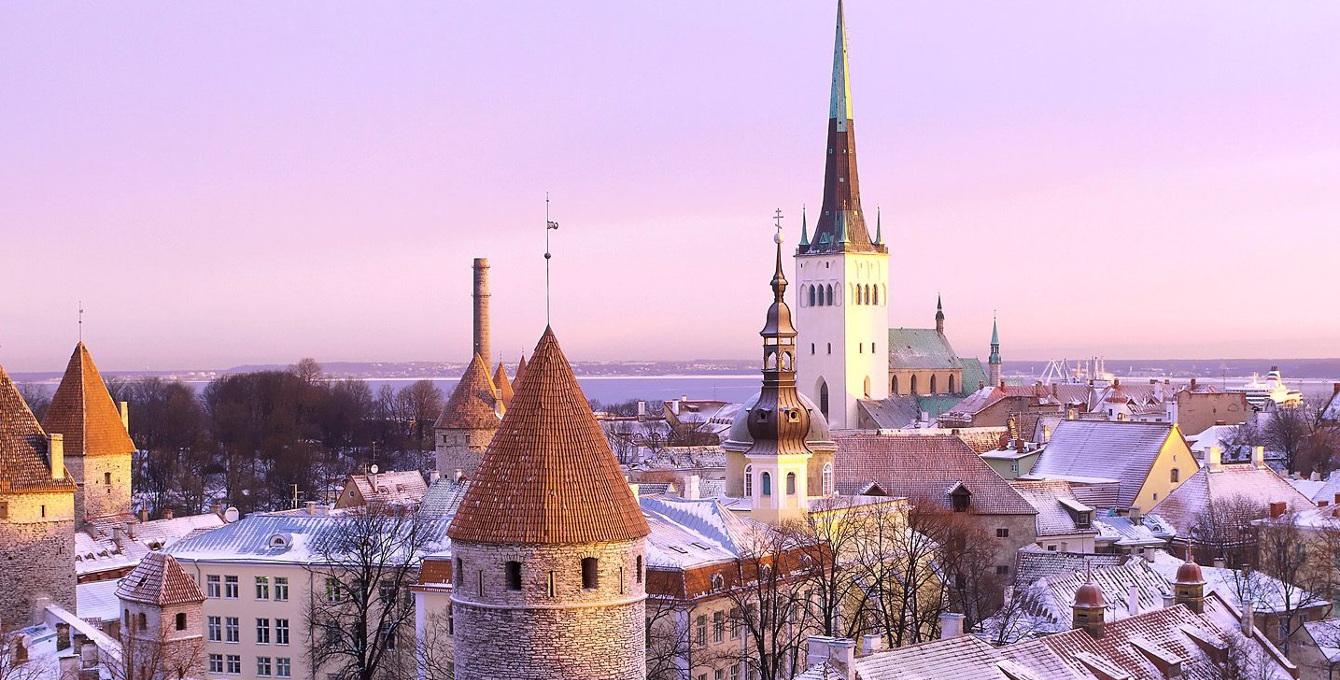 Ofertas de viajes a Rep.Bálticas