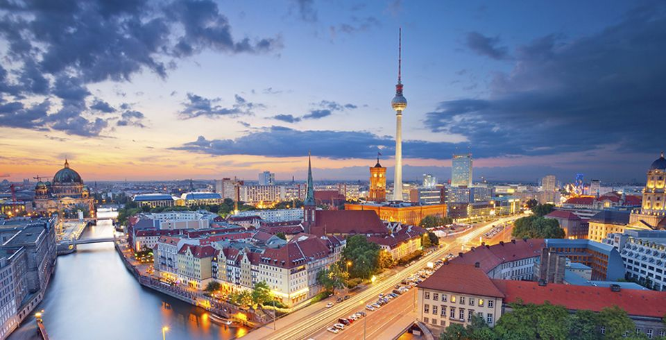 Ofertas de viajes a Alemania