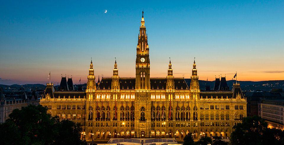 Ofertas de viajes a Austria