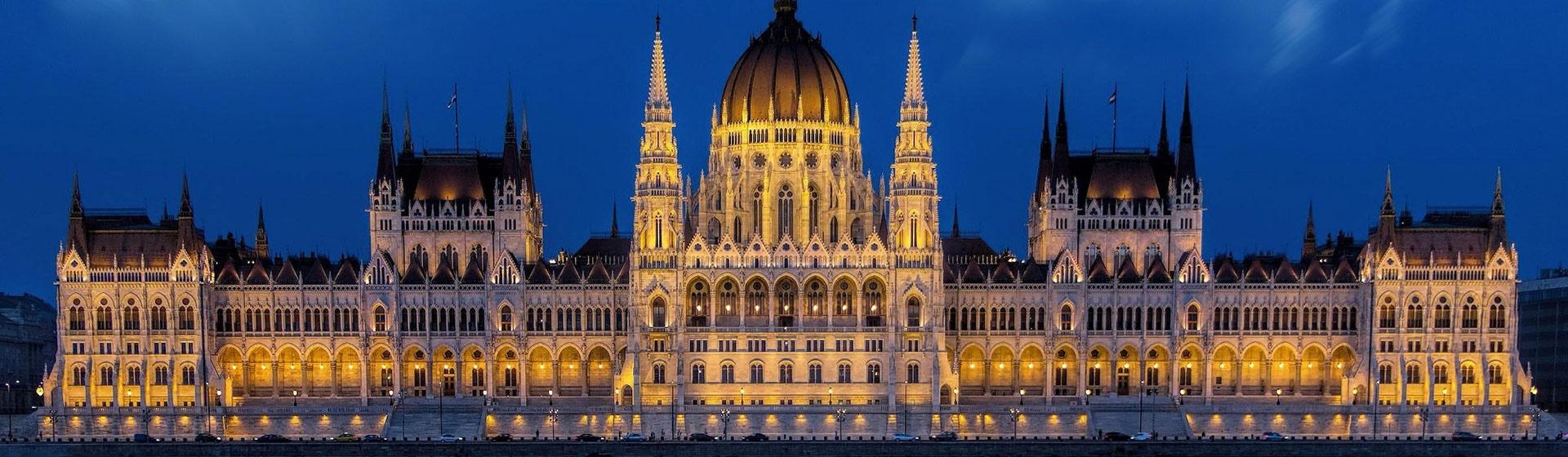 Ofertas de viajes a Hungría