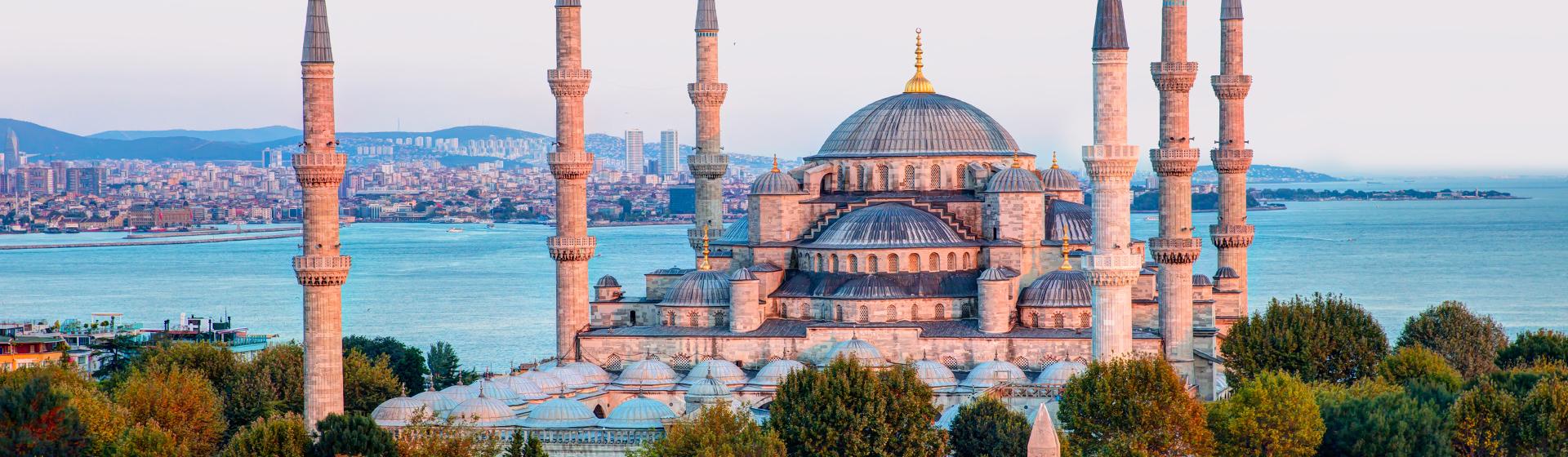 Imagen de Turquía