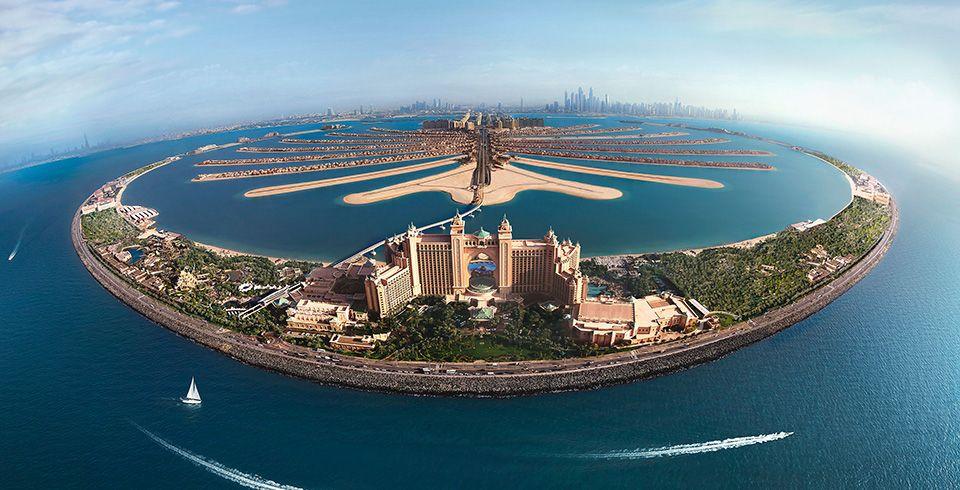 Ofertas de viajes a Dubai