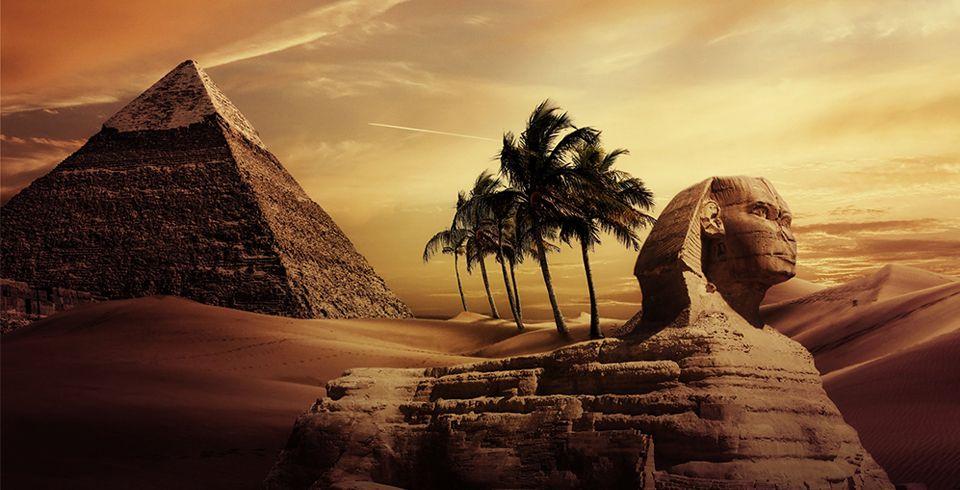 Ofertas de viajes a Egipto