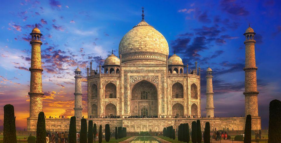 Ofertas de viajes a India