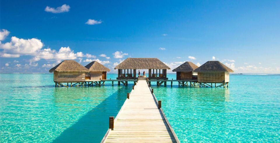 Ofertas de viajes a Maldivas