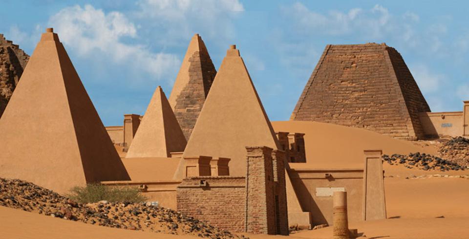 Ofertas de viajes a Sudán