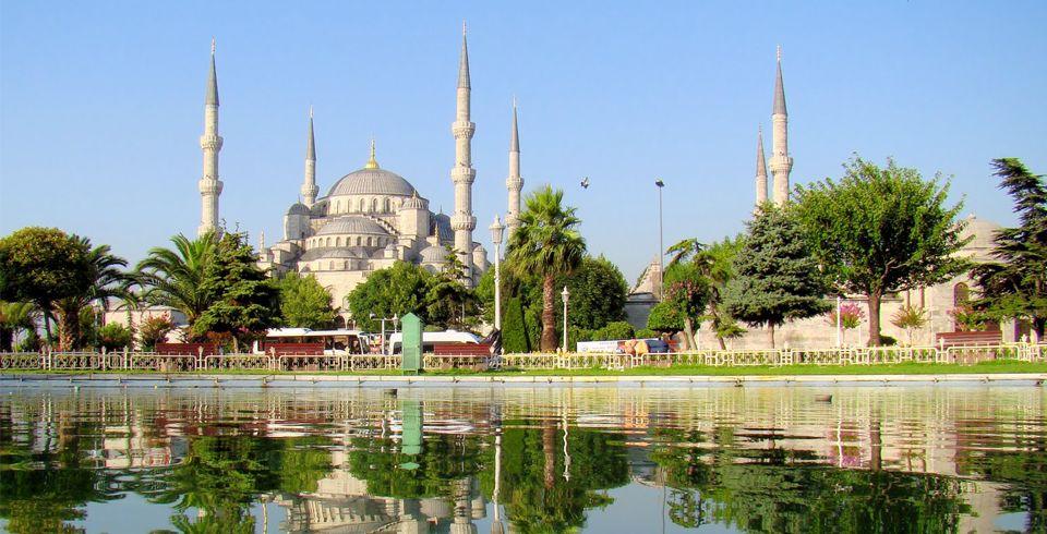 Ofertas de viajes a Turquía