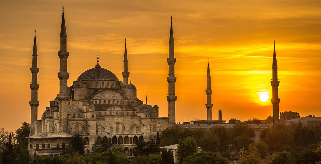 Escapada Estambul