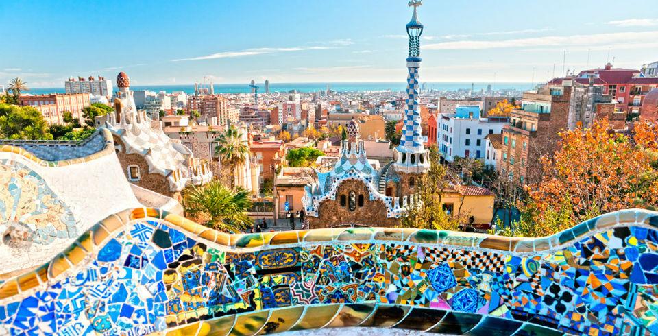 Escapada Barcelona