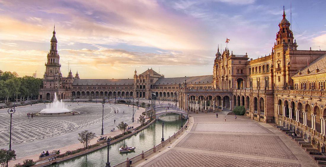 Escapada Sevilla