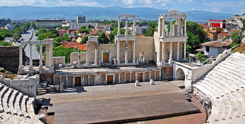 Bulgaria Tradicional (min 10 pax)