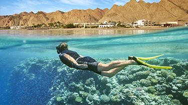 Mar Rojo/Hurghada *