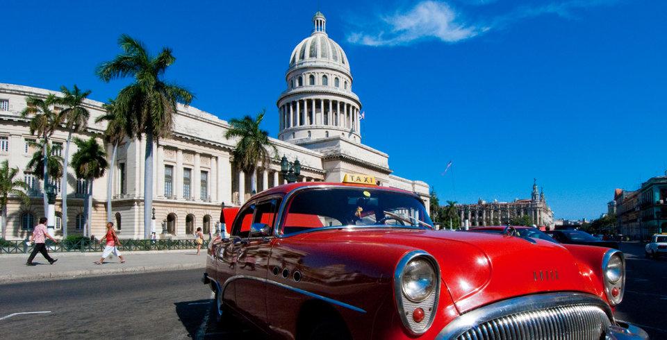 9D/7N La Habana y Varadero