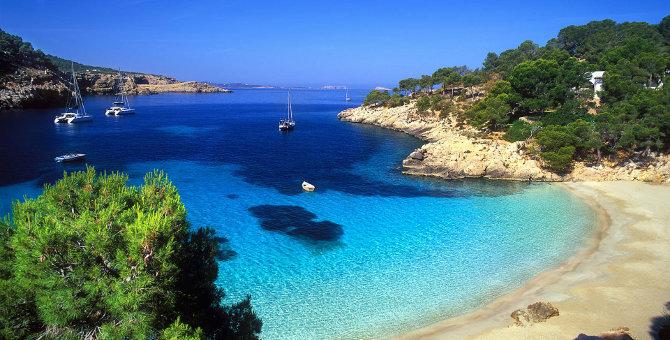 Disfruta en Mallorca
