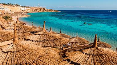 Mar Rojo/Sharm El Sheikh *