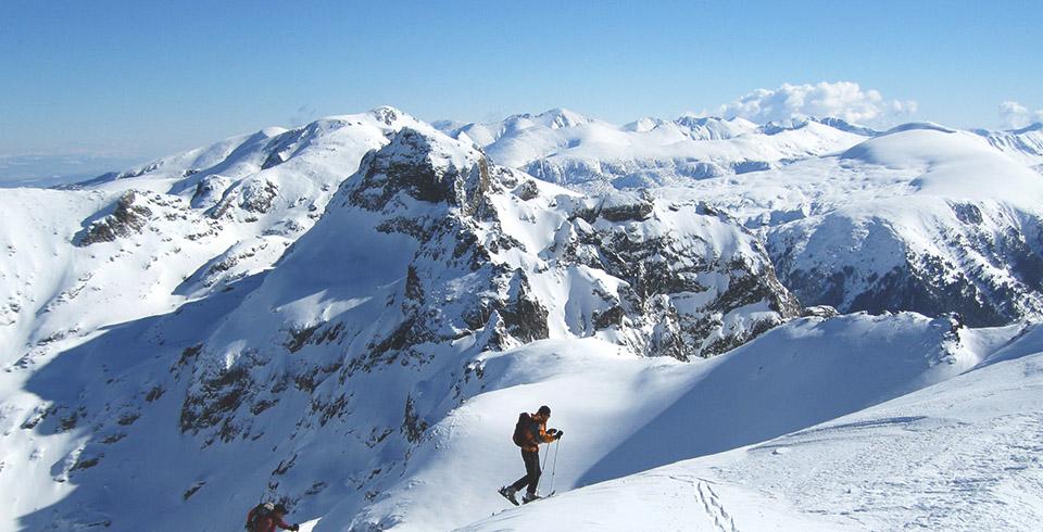 Super Esquí ( 4 pax min )