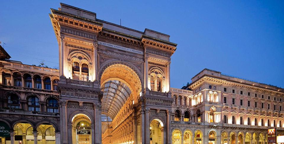 Milan / Venecia 6 Días