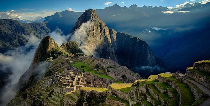 Perú Mágico.Novios
