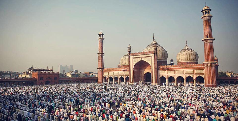 Sur De La India *