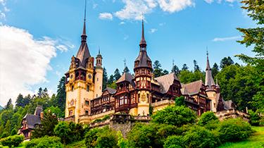 Rumania Fascinadora