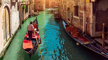 Florencia - Venecia 5 días