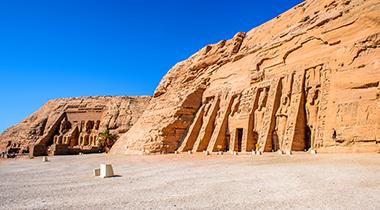 Ramses II *