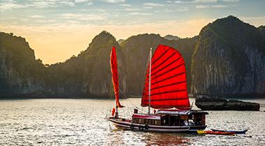 Vietnam Esencial *