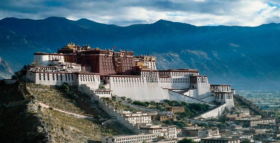 China y Tíbet