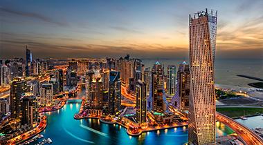 Dubai Maravilloso