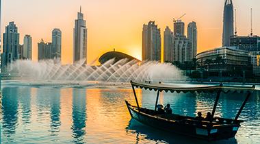 Los Tres Emiratos