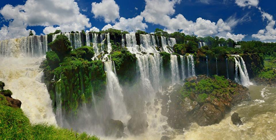 Maravillas de Argentina