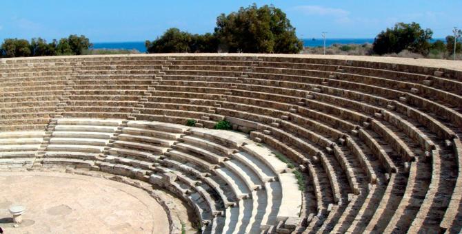 Estancia en Chipre