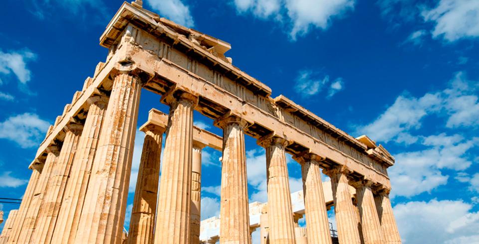 Atenas Con Mykonos