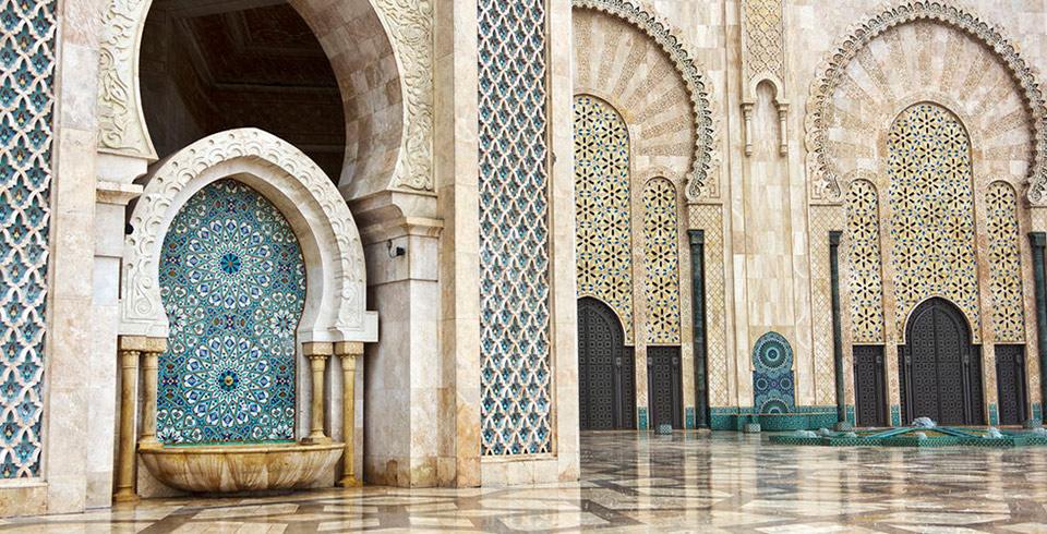 Marrakech + 2 N Desierto Dunas Merzouga Sin Vuelo