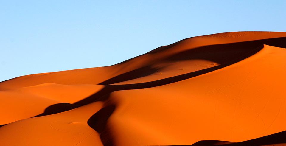 Marrakech Con Noche en Desierto Zagora Sin Vuelo