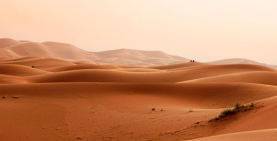 Capitales Imperiales + 1 N en Desierto Fin de Año sin vuelo