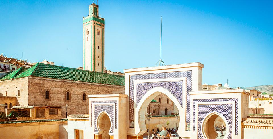 Puerta Del Desierto fin de año Sin Vuelo