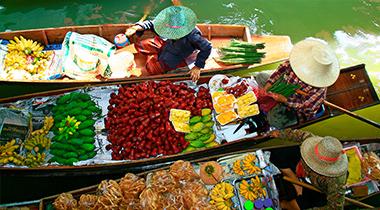 Thailandia Esencial