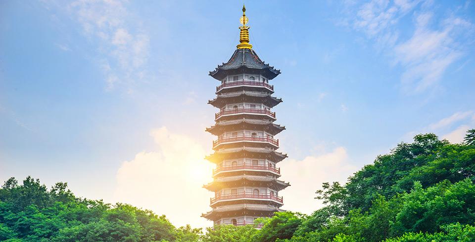 China Clásica ( Fin De Año )