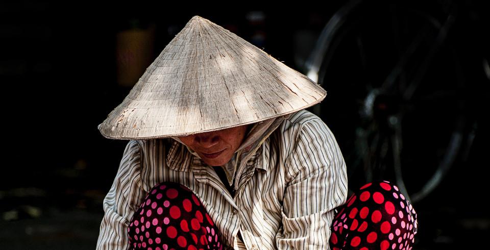 Maravillas de Vietnam y Laos