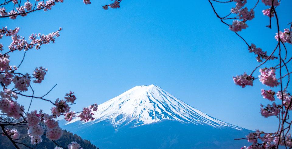 Japón Espiritual Express