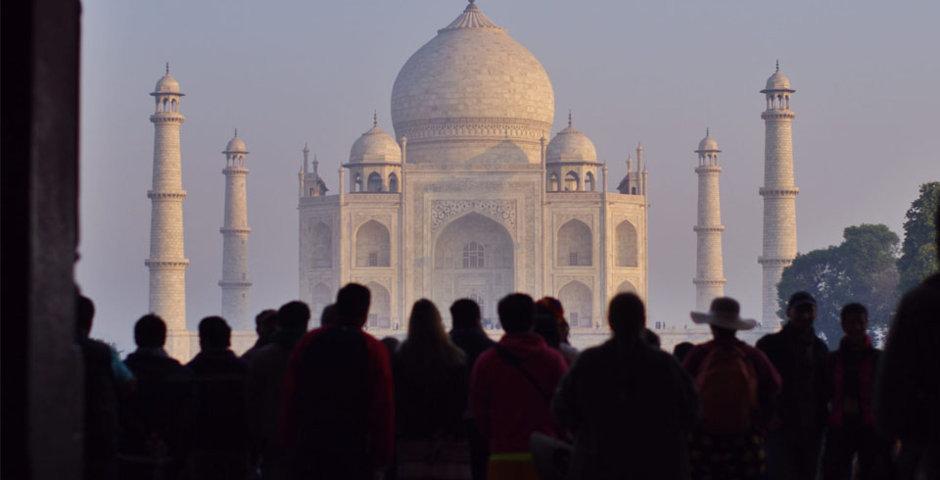 Descubre India