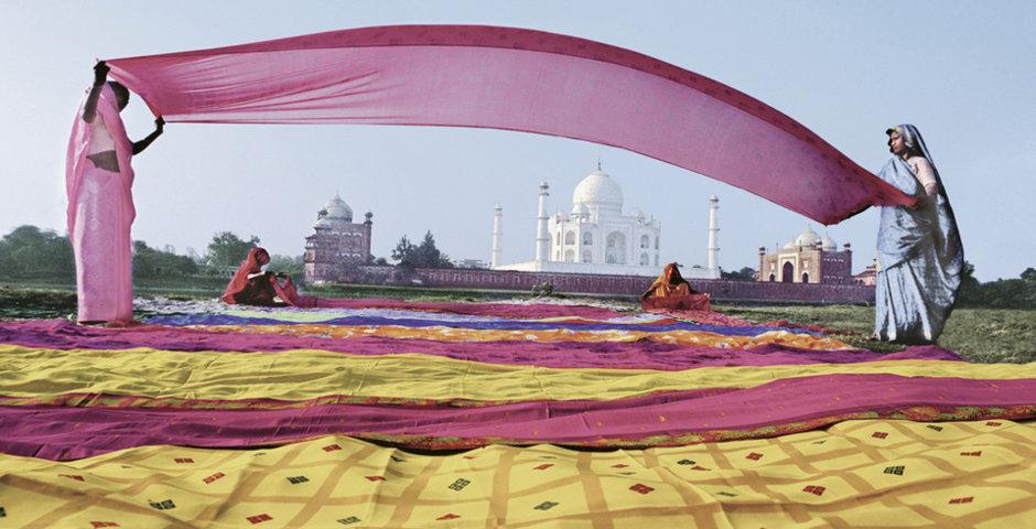 Descubre India y Varanasi