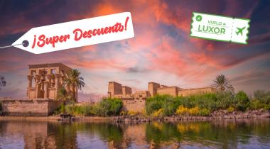 Maravillas Del Nilo *