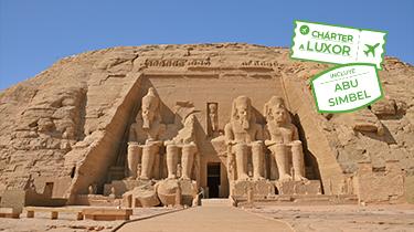 Leyendas De Abu Simbel *
