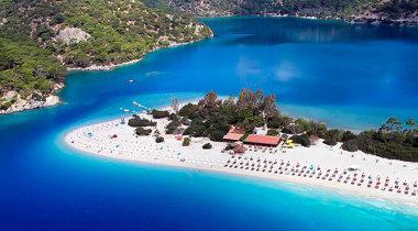 Leyendas De Turquía + Playa
