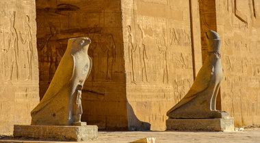Horus De Egipto Super Oferta Fin De Año - Precio Final